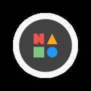 NoShadow图标包