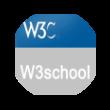W3school移动版
