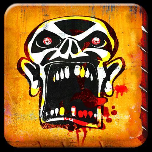 僵尸突袭队 Zombie Raiders