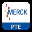 化学元素周期表 Merck PTE HD