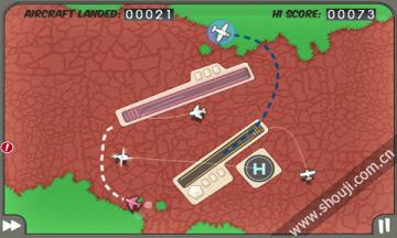 航空指挥官 Flight Control v1.2截图
