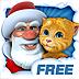 会说话的圣诞老人和金杰猫