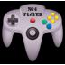 任天堂N64游戏机模拟器(N64 Emulator)