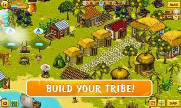 迷你部落 Tiny Tribe v1.401截图