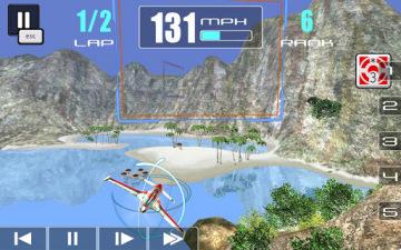 红翼王牌飞行员 Red Wing Ikaro Racing v1.03图