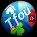 GO Apex Nova 主题 tfou Theme  v1.2