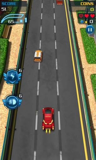 极速飙车 Speed Racing v1.4图