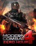 现代战争4-决战时刻 Modern Combat 4: Zero Hour