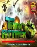 坦克攻击 ank Attack