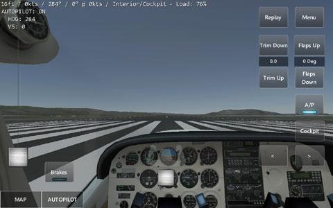 无限试飞 Infinite Flight v16.12.0截图