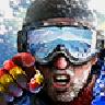 暴风雪滑雪挑战 Snow storm v1.0