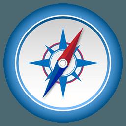 顶级指南针 Compass