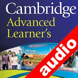 剑桥高阶英汉双解发音词典 Cambridge Advanced Learner