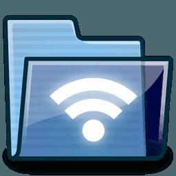 网页共享 WebSharing v1.7.0