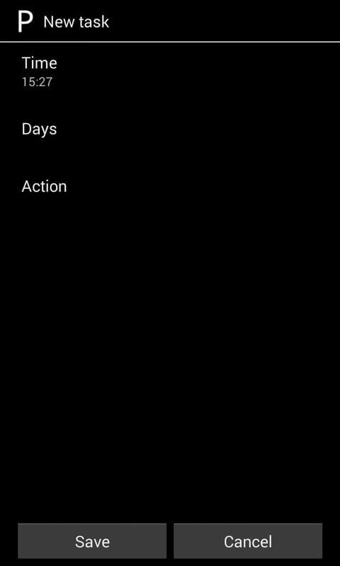 手机定时计划 Phone Schedule v1.4.307截图