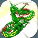 口袋妖怪 绿宝石493版 v1.0