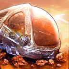 火星矿藏 Mines of Mars