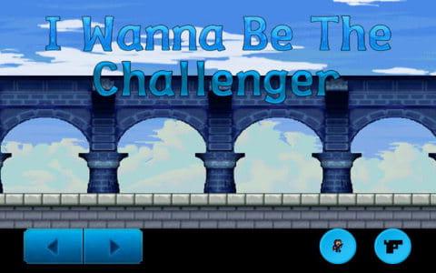 我想成为挑战者 I Wanna Be The Challenger  v1.1.9截图