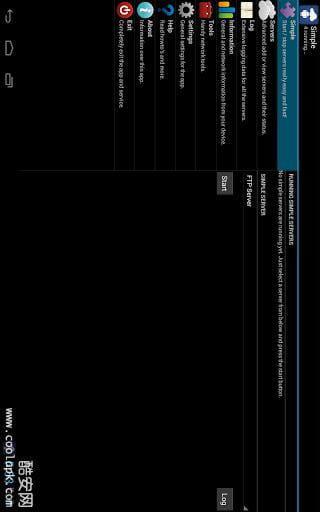 超级服务器 Servers Ultimate Pro v6.3.10截图