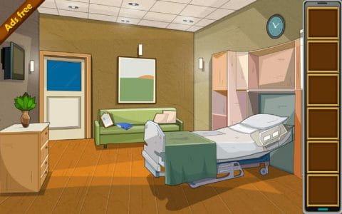 逃离医院   Hospital Escape  v1.0.5截图