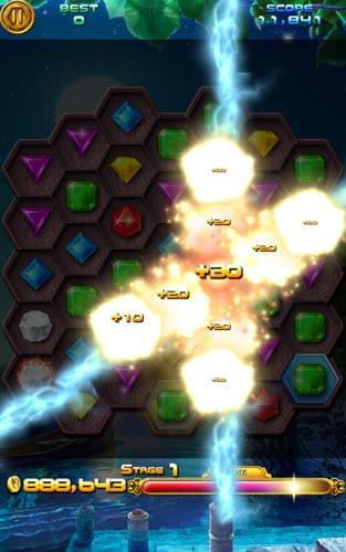 宝石迷宫2 修改版 Jewels Maze 2 v1.2.9截图