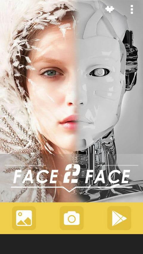 变脸 v2.0.2图