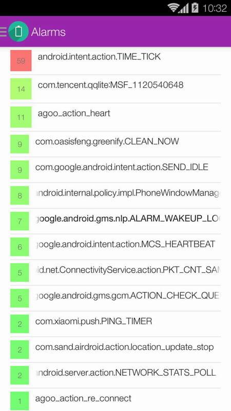 唤醒控制 Amplify Pro v3.3.7截图