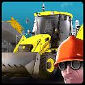 城市装载机 Construction  Backoe Loader   v1.0