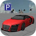 停车场3D:跑车 Car Parking 3D  Sports Car 2  v1.0