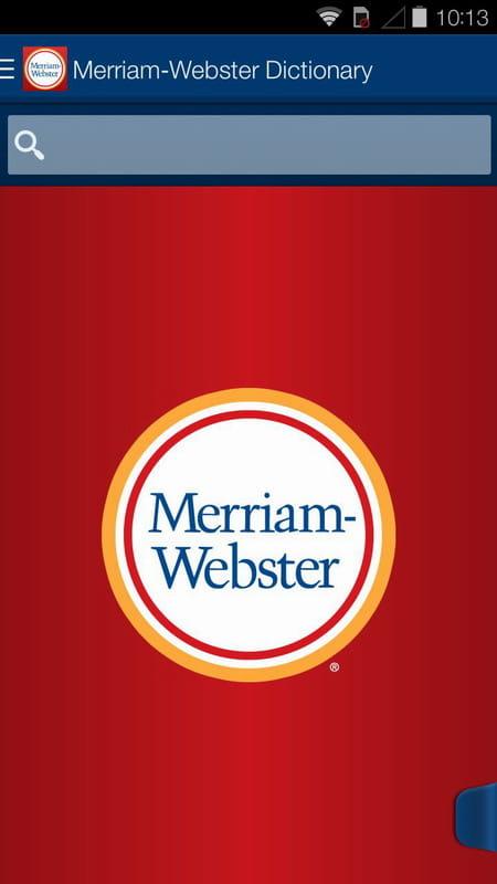 韦氏词典 Merriam-Webster Dictionary Premium  v3.2.0截图