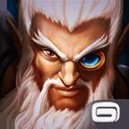 混沌与秩序 英雄战歌 Heroes of Order  Chaos v1.7.2a