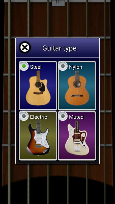 我的吉他 My Guitar v2.1截图