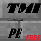 我的世界TMI作弊插件 Too Many Items v18 preview
