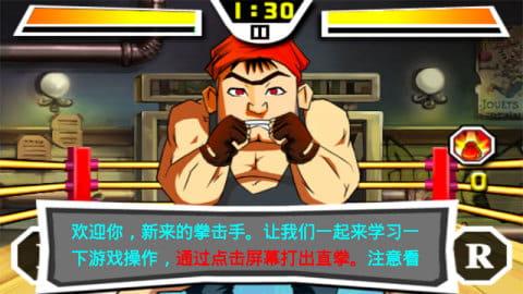 旋风拳王  v1.0截图