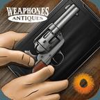 武器模拟器 古董枪 Weaphones Antiques Gun Sim v1.0.0