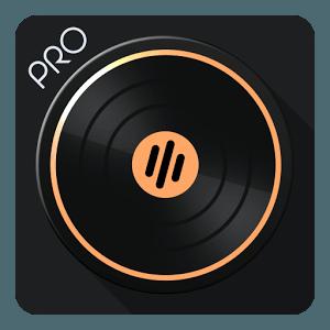 音乐DJ混音器 Edjing Pro v 1.2.6