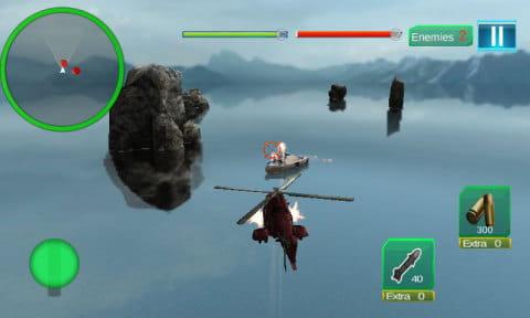皇家海军战场 修改版 Real Navy Battlefield v1.0.3截图