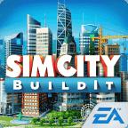 模拟城市 建设 SimCity BuildIt v1.2.28.24848