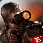 狙击手刺客3D Sniper 3D