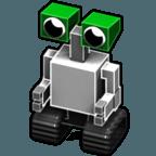 机器人星球 robotic planet