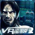 潜入任务2   Vr Sneaking Mission 2