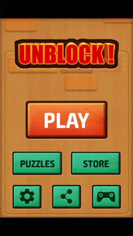 方块大逃亡 Unblock v1.8.3截图