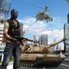 城市犯罪 坦克战争 Crime City Tank Wars v1.0.1