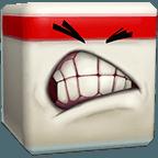 愤怒的豆腐  直装版   To-Fu Fury  v1.2.7553