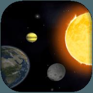 重力模拟器 汉化版 v2.2