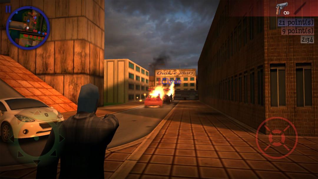 血债血偿2:战斗沙盒 Payback 2 :The Battle Sandbox   v2.104.3截图