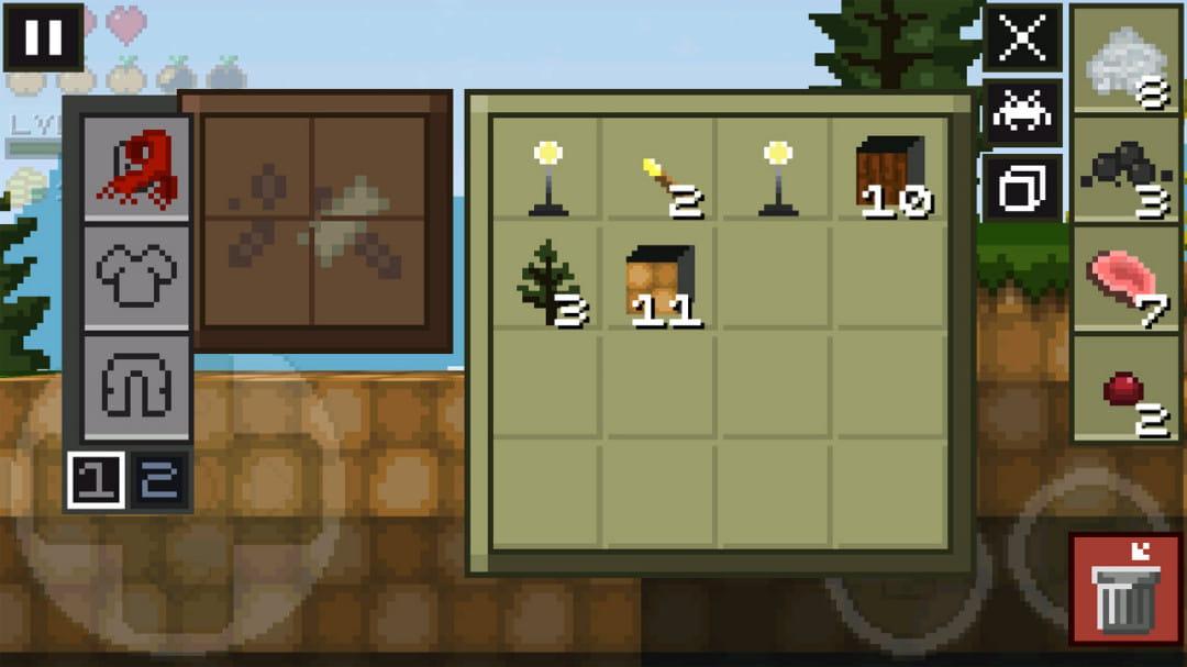 迷失的矿工 Lost Miner  vbet截图