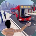 巴士模拟2016  Bus Simulator PRO 2016 v1.0
