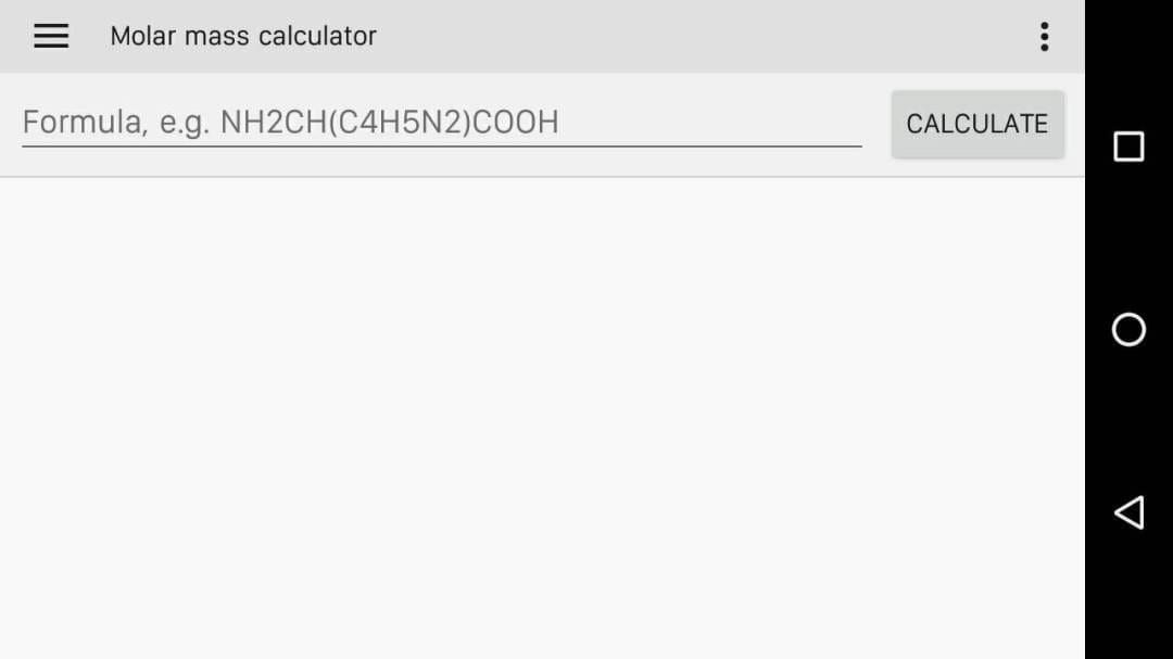 元素周期表官方客户端 v6.7.0截图