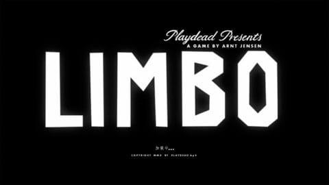 地狱边境    LIMBO v1.15截图